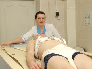 Лечебные процедуры